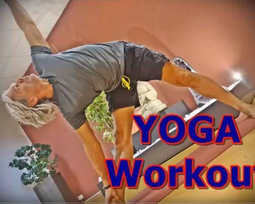 Online Kurs #6: YOGA Workout