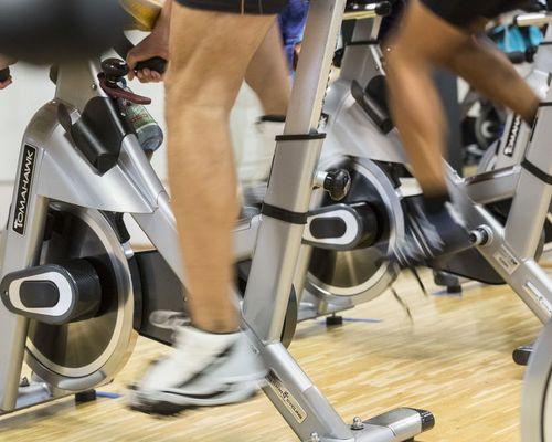 Start der Indoor Cycling Kurse ab Dienstag, 22.06. 19.45 Uhr