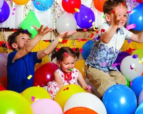Kindergeburtstag mit dem TSV Schmiden feiern !!!