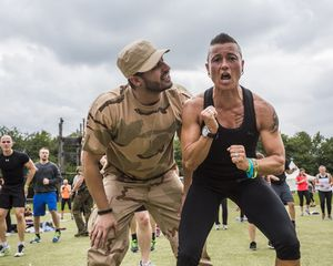 Boot Camp 2015