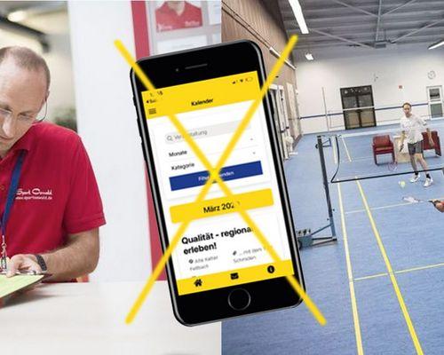 activity: Trainerstunden / Gerätetraining via App