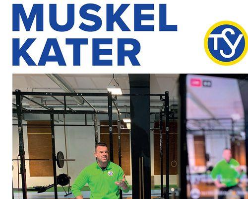 Der neue Muskelkater (02/2020) ist online