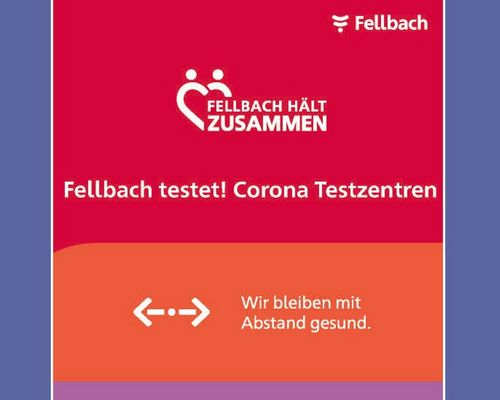 Einführung der Kostenpflicht für Corona-Tests ab 11.10.