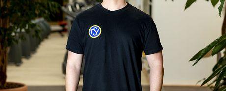 Neue T-Shirts für unsere Trainer:innen